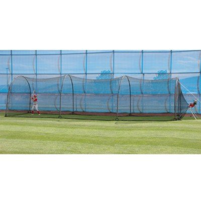 Heater X-tender 36' Real Ball Batting Cage