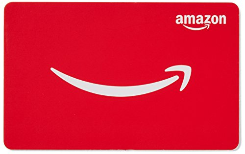 Large Product Image of Amazon.com Gift Card with Happy Socks (One-Size) : Limited Edition