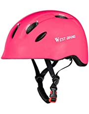 Goofly Children Bicycle Helmet EPS Lightweight Cycling Roller Skateboard Scooter Safety Helmets