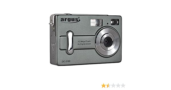 ARGUS DC5195 DRIVERS FOR WINDOWS DOWNLOAD