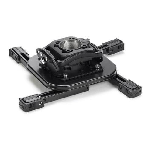 Chief Manufacturing - Chief RSMx Series RSMCU Mini Elite Universal Projector Mount (Lock ()