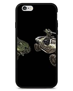 1348318ZA541787858I5S 2015 New Arrival Halo Warthog Comparisons iPhone 5/5s phone Case