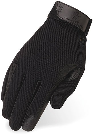 Heritage Tackified Performance Glove Black - 7
