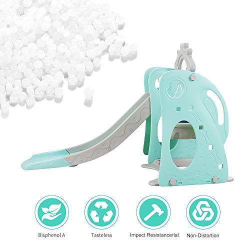 Buy toddler swing set