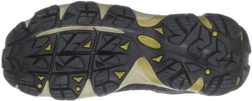 Oboz Sawtooth Mid B-Dry Wandern Stiefel - AW17 Olivgrün