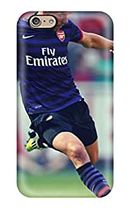 Durable Protector Case Cover With Lukas Podolski Hot Design For Iphone 6