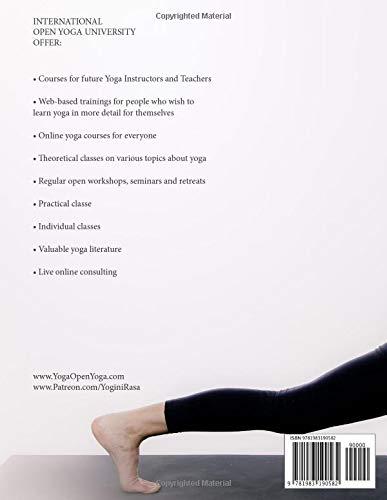 Tantra Kriya Yoga: Beginners Yoga Sequenece Guide Yoga for ...