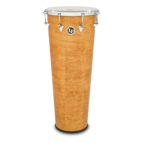 Latin Percussion LP3314 Wood Timbau by Latin Percussion