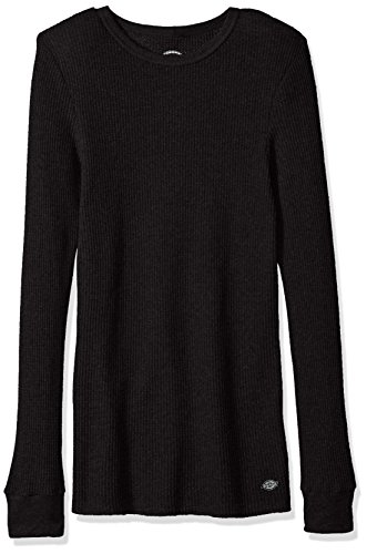 Dickies Men's Big Thermal Top, Black, X-Large/Tall ()