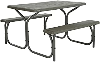 "Lifetime 48"" Picnic Table"