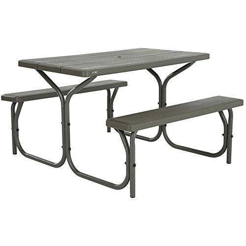 Buy Discount Lifetime 4-Foot Picnic Table