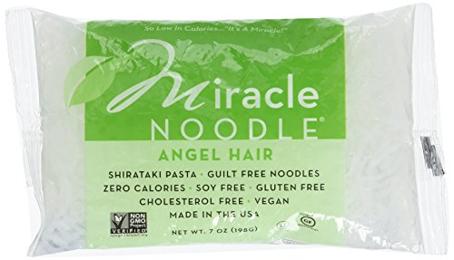 Top 10 Miracle Noodle Pasta