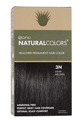 ONC CnaturalColors Dye (3N DARK BROWN)