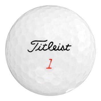 Titleist 50 DT TruSoft – Mint AAAAA Grade – Recycled Used Golf Balls