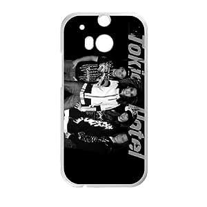 HTC One M8 Phone Case Tokio Hotel 2C13611