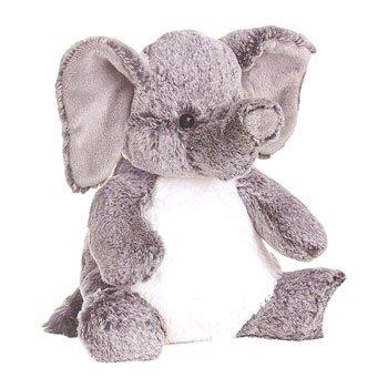Aurora World Sweet and Softer Elio Elephant 11.5