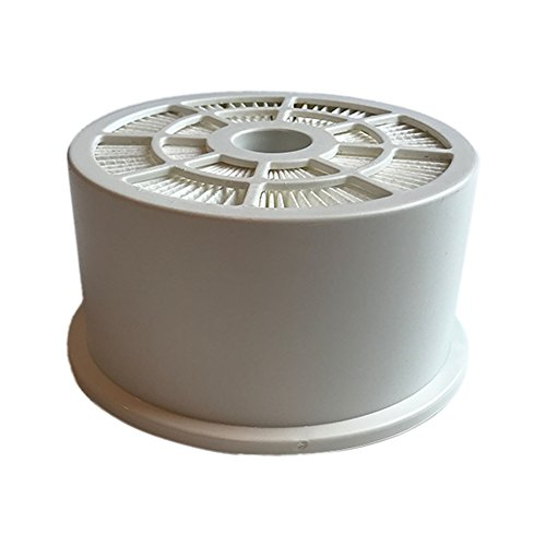 - Crucial Vacuum 1 Shark HEPA Exhaust Filter; Fits Shark NV400 Upright Vacuums; Compare to Part # XFH400; Designed & Engineered