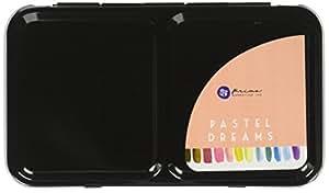 Prima Marketing 590253 Watercolor Confections: Pastel Dreams