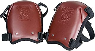 product image for Occidental Leather 5022 Leather Knee Pads