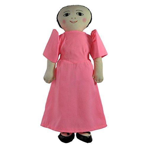 Filipino Doll - Handmade Doll Wearing Filipino - Dolls Filipino Barbie