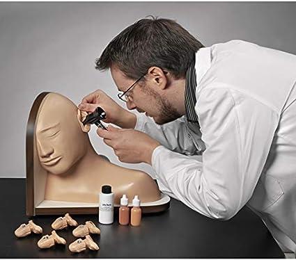 simulador de examen de próstata