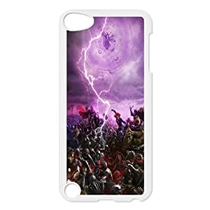 FOR Ipod Touch 5 -(DXJ PHONE CASE)-Popular Movie Avengers Age of Ultron-PATTERN 18