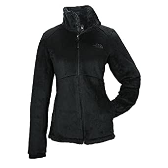 The North Face Women's Tech Osito Jacket at Amazon Women's Clothing