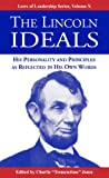The Lincoln Ideals, Abraham Lincoln, 1933715715