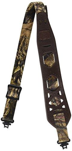 Mossy Oak Hunt Chickasaw Gun Sling, Mossy Oak Break-Up Country (Camo Mossy Oak Rifle)