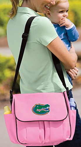 - Florida Diaper Bag Best Florida Gators Baby Shower Gift for New DAD or MOM