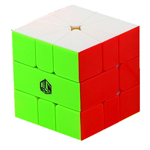 CuberSpeed X-Man Volt Square-1 MofangGe X-Man Design VOTE SQ-1 Stickerless Speed Cube