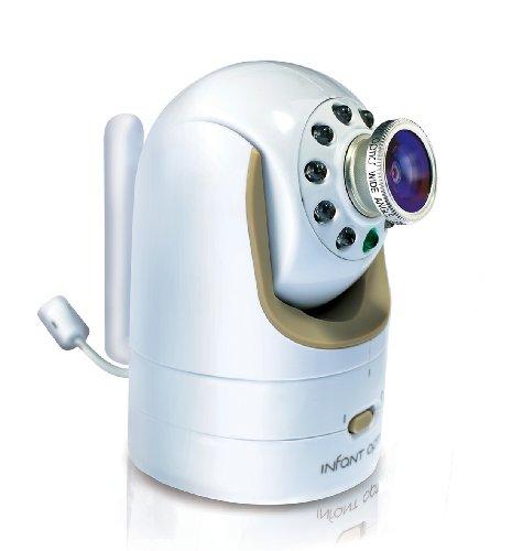 Infant Optics Wide Angle Lens For Dxr 8 Baby Monitor