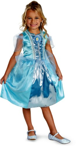 3t cinderella dress - 9
