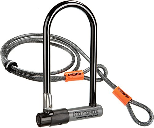 Kryptonite Kryptolok Bicycle U-Lock
