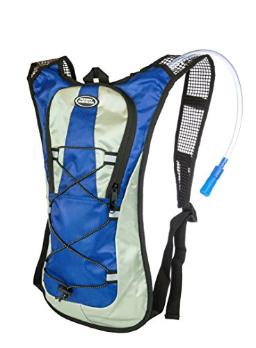 b343c92a87 Best Value · HUNGRYAMERICAN Hydration Pack Lightweight Minimalist product  image