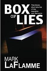 Box of Lies Kindle Edition