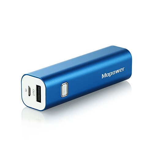Cell Phone Battery Backup Charger - 3