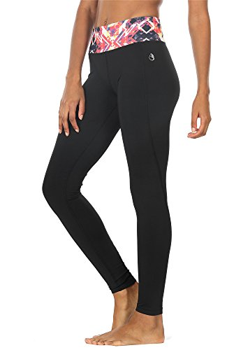 Yoga running workout pants