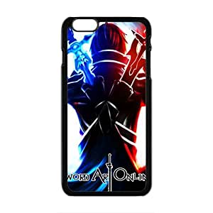 Sword Art Online Cell Phone Case for iPhone plus 6