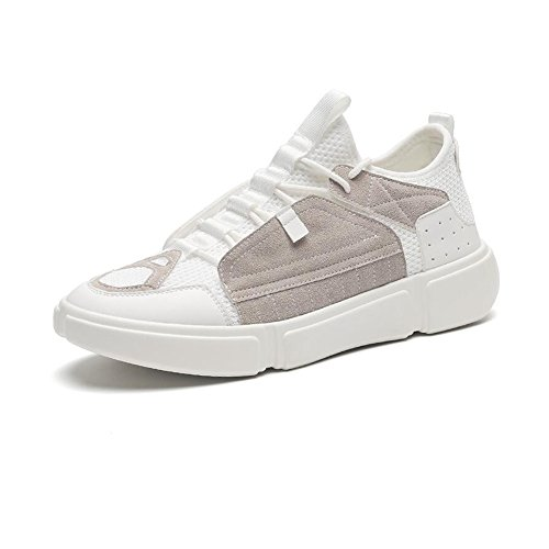 b998f71d0a4d CJC Shoes Fashion Outdoor Sports Hock Absorbing Air Running Shoes Trainers  Multi Athletic Jogging Fitness (Color : T3, Size : EU40/UK7)