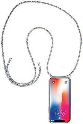 ff-mobile - Cadena para teléfono móvil Compatible con Smartphone ...
