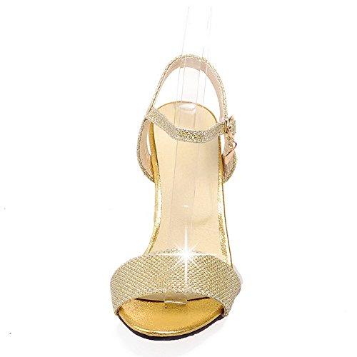 35 Aimint Donna Gold EYR00299 Ballerine Oro Xq8xwXrv7