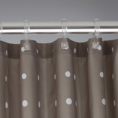 Amazon.com: Extra Long Shower Curtain 72 x 78 Inch Sealskin ...