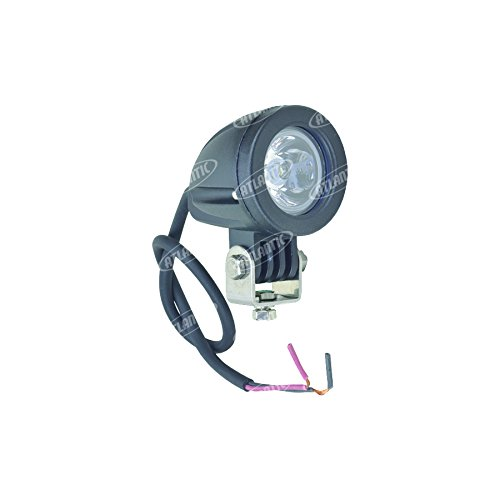 AQP LED Spot Work Light fits Various Makes 550-10052