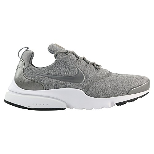 White Black Top Metallic Low Donna Nike Grau Dust Pewter qZfWxO