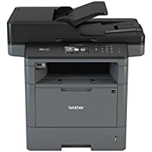 Brother MFC-L5800DW Wireless Monochrome All-One Laser Printer