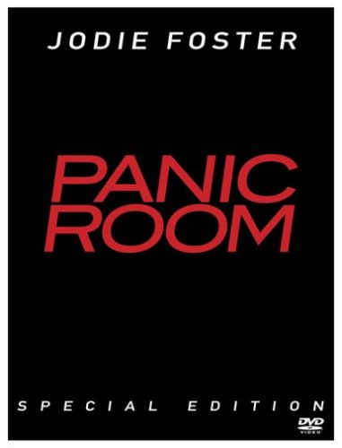 Panic Room (Three Disc Special Edition) (Panic Dvd)