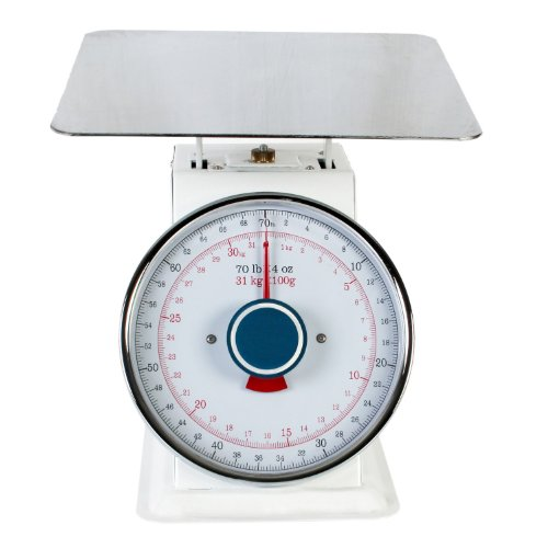 Excellante 70-Pound Mechanical Scale