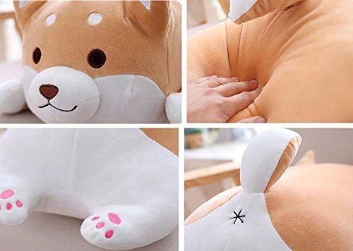 Shiba Inu Pillow - Kawaii Dog Plush Pillow 2