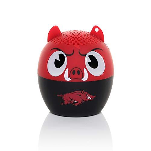 NCAA Arkansas Razorbacks Bitty Boomer wireless Bluetooth ()